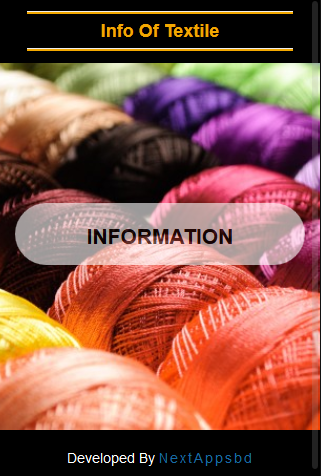 Textile Info