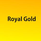 Kakao Talk Royal Gold Theme