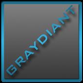 (AOKP/CM9+) Graydient Theme