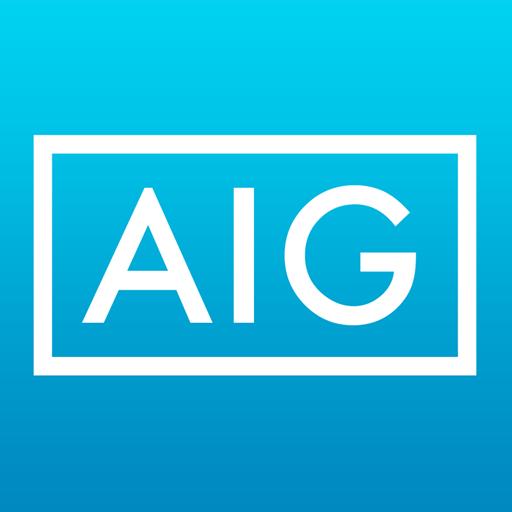 AIG CyberEdge Mobile App 商業 App LOGO-APP試玩