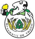 Logo for Brouwerij De Troch