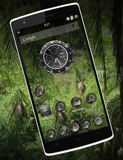 JungleCamo for CM11