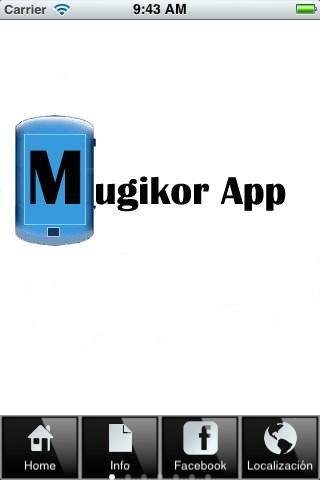 visualizador mugikor app