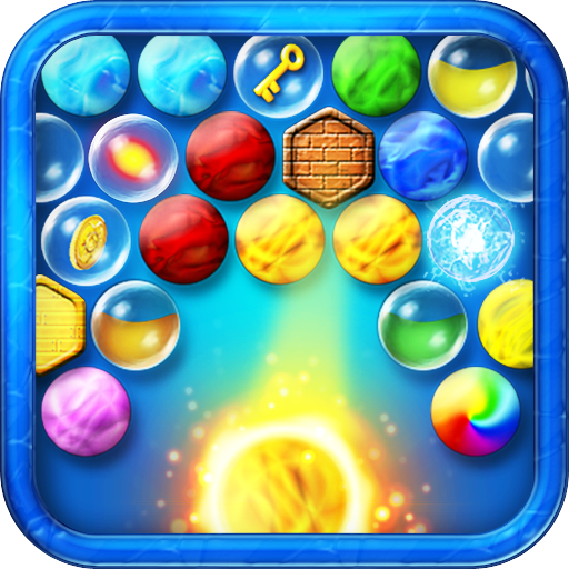 Bubble Bust! HD Bubble Shooter file APK Free for PC, smart TV Download