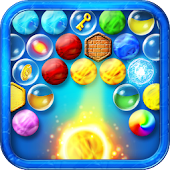 Download Bubble Bust HD Bubble Shooter APK on PC
