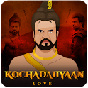 Kochadaiiyaan Love icon
