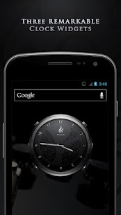 Thalion Clock - screenshot thumbnail