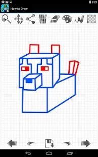 玩免費家庭片APP 下載如何绘制Minecraft app不用錢 硬是要APP