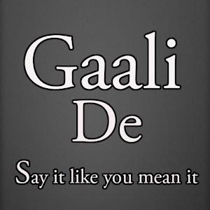 Gaali De - AppRecs