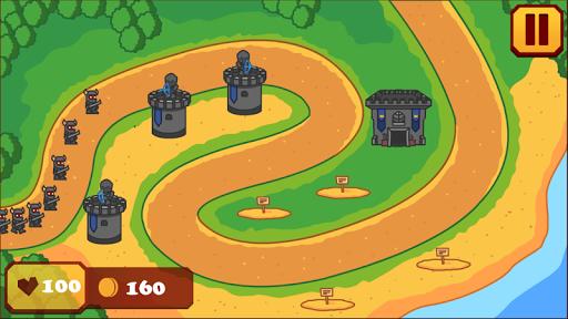 王国入侵塔防