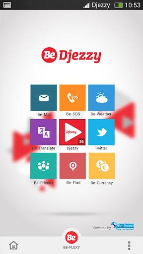 Be-Djezzy