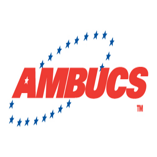 Ambucs Grand Rapids Michigan LOGO-APP點子