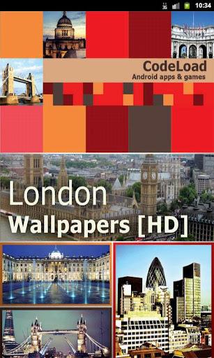 London Wallpapers [HD]
