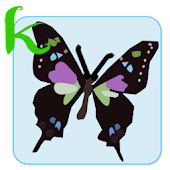 keeworld Theme:Swallowtail