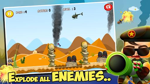 【免費策略App】Combat Shooter-APP點子