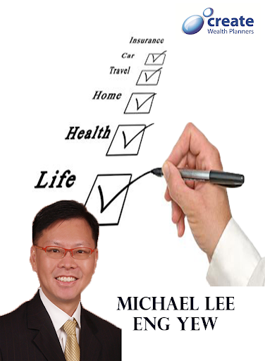 Michael Lee Senior Director