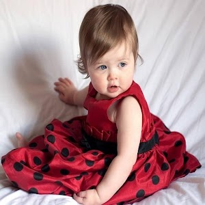 Baby wallpapers android apps on google play baby wallpapers voltagebd Image collections