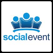 Socialevent Scanner