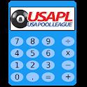 USAPL Match Calculator icon