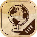 World Country Quiz Lite logo