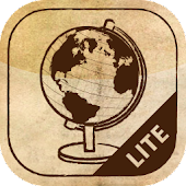 World Country Quiz Lite