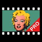 Videocam illusion Pro icon