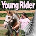 Young Rider magazine icon