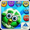 Bubble Bird icon