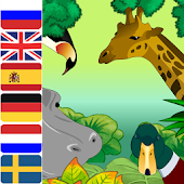 Hidden Animals FREE 2+
