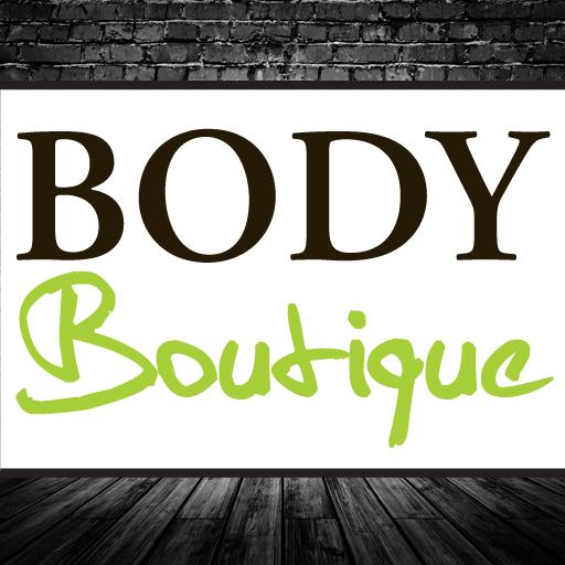 Body Boutique LOGO-APP點子