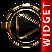 Poweramp Widget IMPERATOR