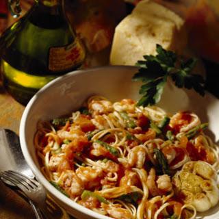 Cajun Shrimp Recipe for Pasta