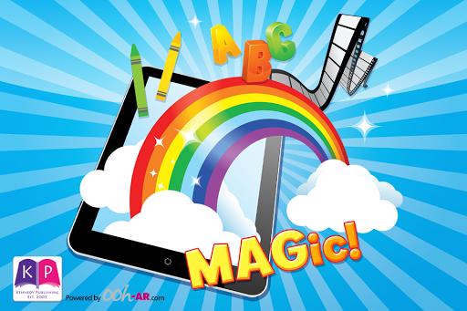 MAGic Mag