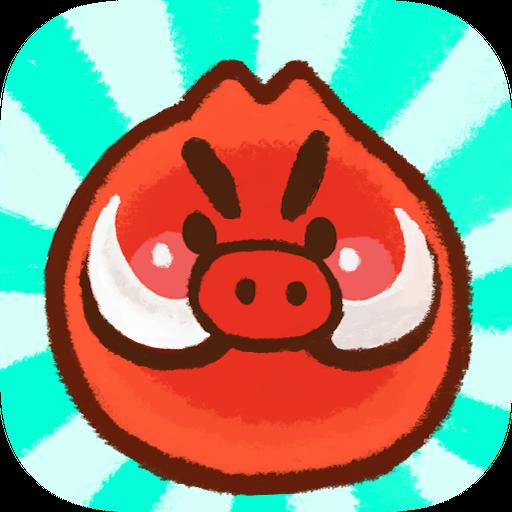 四隻小豬-小豬足球完整版 LOGO-APP點子
