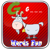 Words Fun - Learn English Free