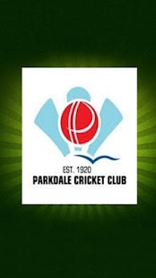 Parkdale Cricket Club- screenshot thumbnail