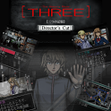 女刑事・三島遥の事件簿1 THREE icon