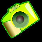 Photo Editorは写真の効果 icon