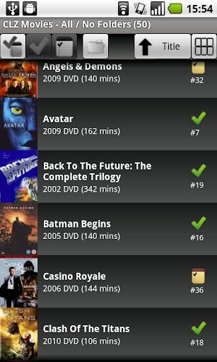 CLZ Movies v1.1.3