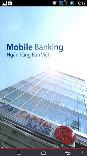 Viet Capital Mobile Banking