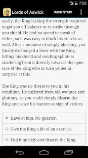 Lords of Aswick - screenshot thumbnail