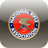 NRA Logo Clock ★ Widget ★
