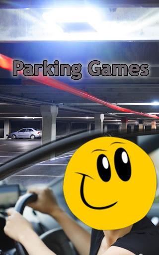 3D駐車ゲーム