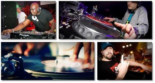 DJ Mixing Reviews