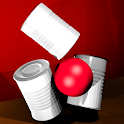 Can Knockdown 3D - Can Toss icon