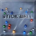 [10-07] Stick Ball logo