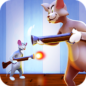 Angry Cats 3D