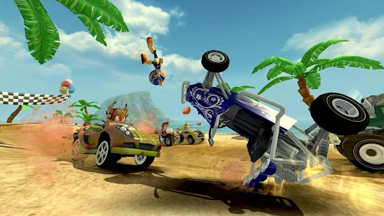Beach Buggy Racing Screenshot 39