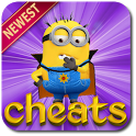 Despicable Me New Cheats icon