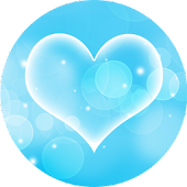 Blue Hearts – Live Wallpaper